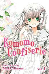 Komomo Confiserie: Volume 1
