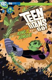 Teen Titans Go! (2003-) #26