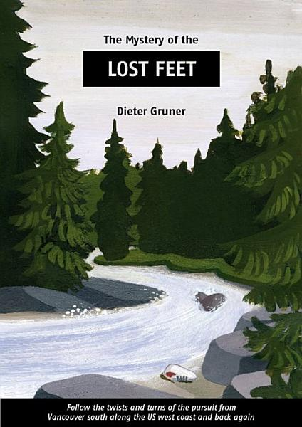 Download Lost Feet Book