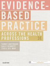 Evidence-Based Practice Across the Health Professions - E-pub: Edition 3