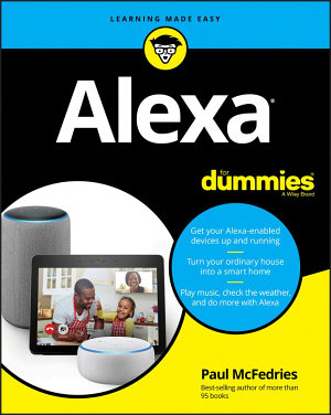 Alexa For Dummies PDF
