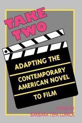 Take Two Book PDF