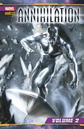 Annihilation 2 (Marvel Collection): Volume 2