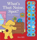 What s That Noise  Spot