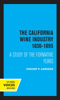 The California Wine Industry PDF