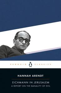 Eichmann in Jerusalem Book