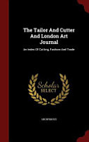 The Tailor and Cutter and London Art Journal PDF