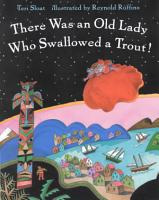 There Was an Old Lady Who Swallowed a Trout  PDF