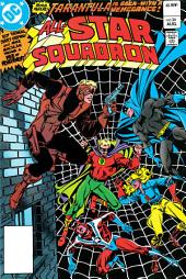 All-Star Squadron (1981-) #24