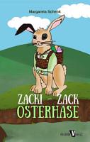 Zacki   Zack   Osterhase PDF