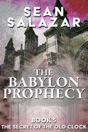 The Babylon Prophecy PDF