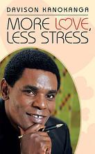 More Love  Less Stress PDF