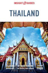 Insight Guides Thailand: Edition 17