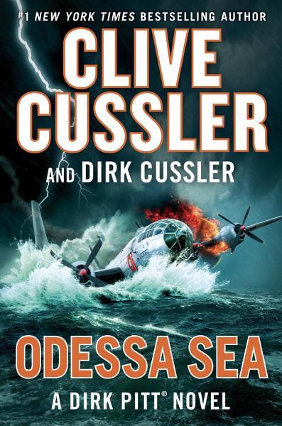 Download Odessa Sea Book