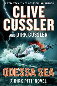 Odessa Sea Book
