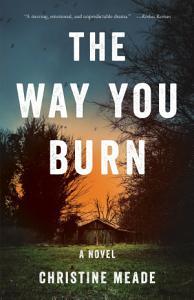 The Way You Burn Book