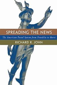 Spreading the News Book
