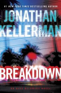 Breakdown Book