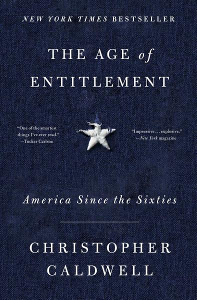 Download The Age of Entitlement Book