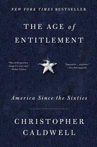 The Age of Entitlement PDF