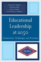 Educational Leadership at 2050 PDF