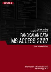 MS ACCESS 2007 (DATABASE) (MALAY)