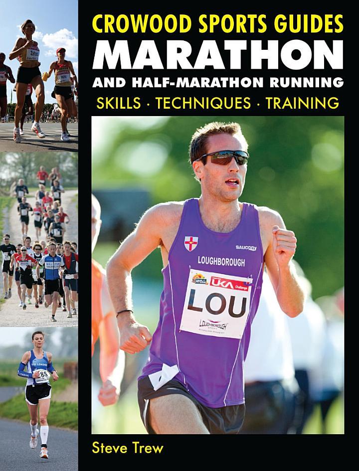 Marathon and Half-Marathon Running