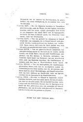 Van die beroerlicke tijden in die Nederlanden en voornamelijk in Ghendt 1566-1568: Volume 3