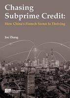 Chasing Subprime Credit PDF
