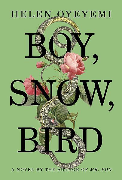 Download Boy  Snow  Bird Book