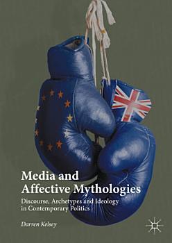Media and Affective Mythologies PDF