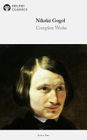 Delphi Complete Works of Nikolai Gogol  Illustrated  PDF