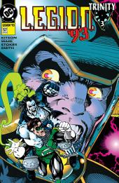 L.E.G.I.O.N. (1989-) #57