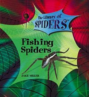 Fishing Spiders PDF