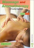 Massage and Aromatherapy PDF