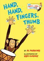 Hand  Hand  Fingers  Thumb PDF