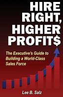 Hire Right  Higher Profits