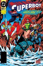 Superboy (1993-) #13