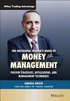 The Successful Trader s Guide to Money Management PDF