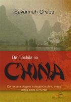 De mochila na China PDF