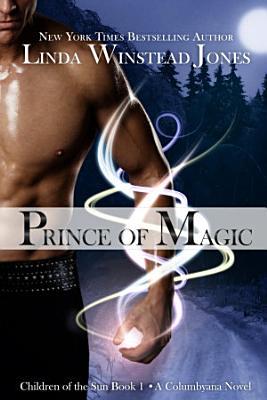 Prince of Magic  Children of the Sun   1