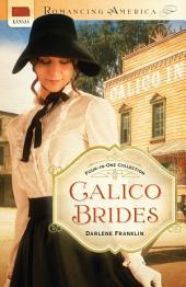 Calico Brides