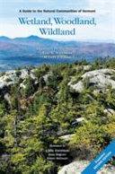 Wetland  Woodland  Wildland