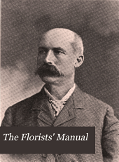 The Florists' Manual