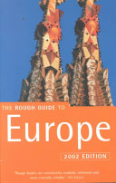 The Rough Guide to Europe PDF