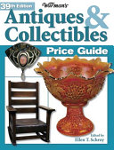 Warmans Antiques and Collectibles Price Guide PDF