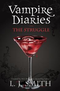 The Vampire Diaries  The Struggle PDF