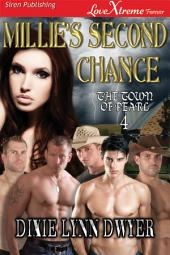 Millie's Second Chance [The Town of Pearl 4]