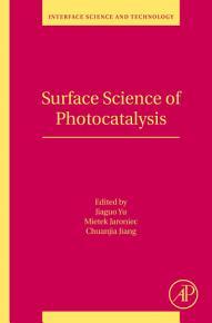 Surface Science of Photocatalysis PDF