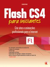 Flash CS4 para iniciantes